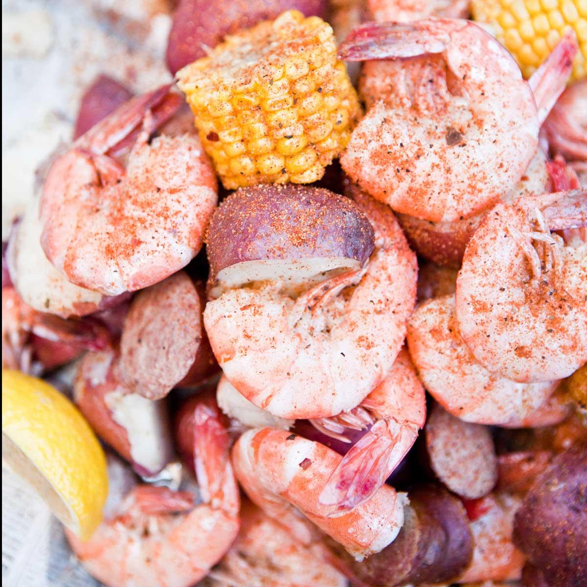 Welcome to Charleston Crab Shacks   Seafood Restaurant   Charleston