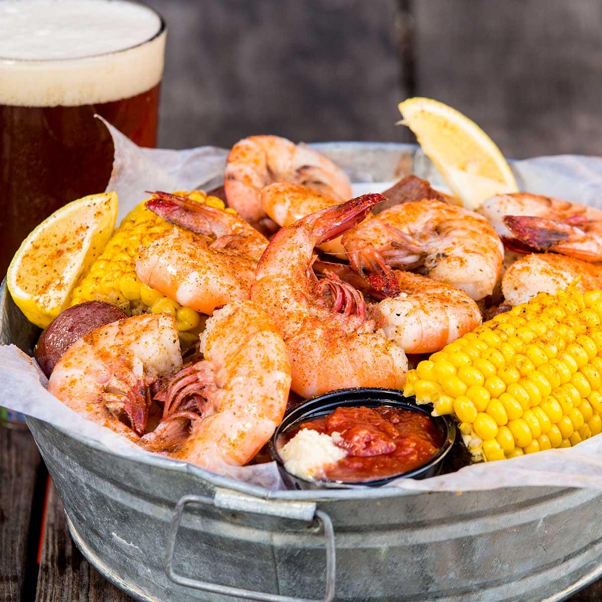 Charleston Crab Shacks Fresh Seafood Restaurant Near Me