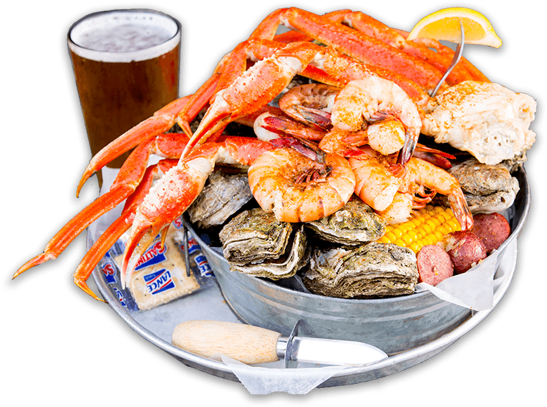 Charleston Crab Shacks Fresh Seafood Restaurant Near Me